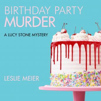 Birthday Party Murder details