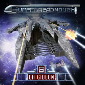 Superdreadnought 6: A Military AI Space Opera