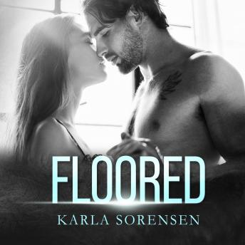 Floored: A hate to love sports romance