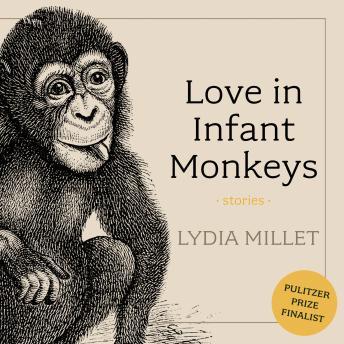 Love in Infant Monkeys details