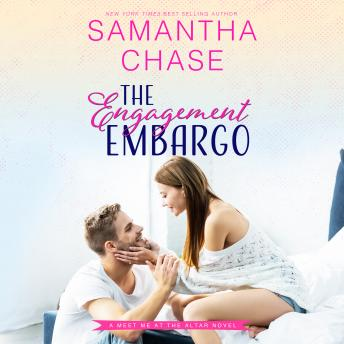 Engagement Embargo details