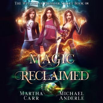 Magic Reclaimed
