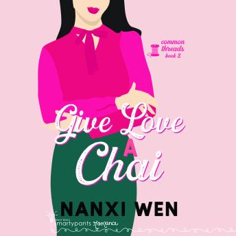 Give Love a Chai