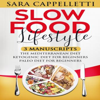 Download Slow Food Lifestyle by Sara Cappelletti