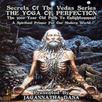 Download Secrets Of The Vedas Series - The Yoga Of Perfection The 5000 Year Old Path To Enlightenment - A Spiritual Primer For Our Modern World by Unknown
