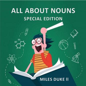 All About Nouns (Special Edition)