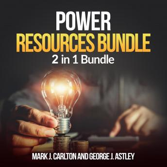 Download Power Resources Bundle: 2 in 1 Bundle, Solar Power, Electric Car by Mark J Carlton, George J Astley