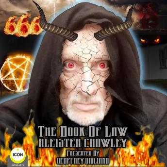 Aleister Crowley; The Book of Law