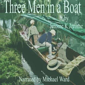Three Men in a Boat details