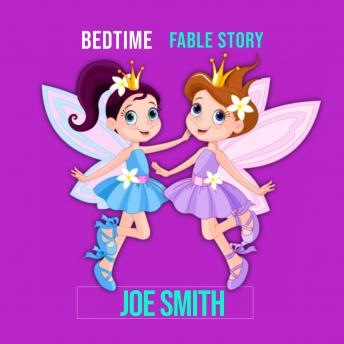 Bedtime Fable Story