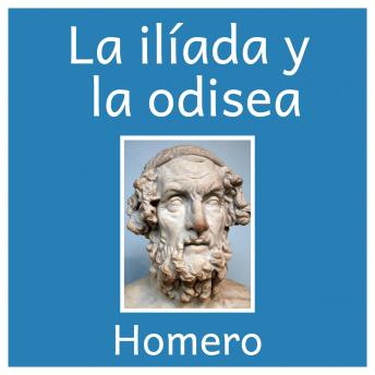 Download La odisea y la Ilíada by Homero