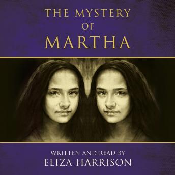Download Mystery of Martha by Eliza Harrison