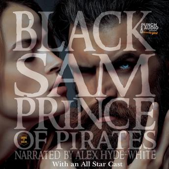 Black Sam: Prince of Pirates, Audio book by James Lewis