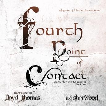 Download Fourth Point of Contact by Aj Sherwood