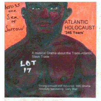 Download Atlantic Holocaust 346 Years Across The Sea Of Sorrow by Michael G Quain