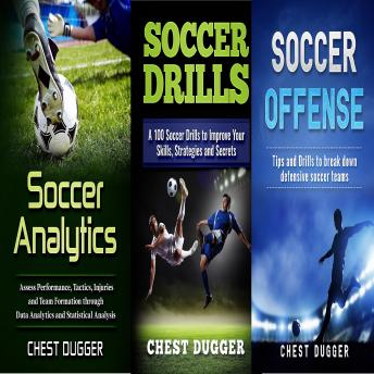 Soccer Coaching Bundle: 3 Books in 1 sample.