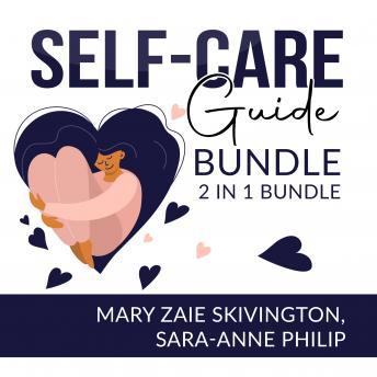 Self-Care Guide Bundle: 2 in 1, Self Care Solutions and Intuitive Self Care