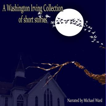 A Washington Irving Collection of Short Stories