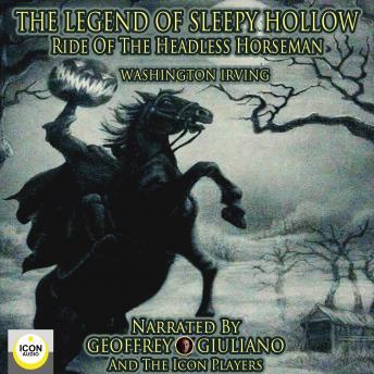 The Legend of Sleepy Hollow, Ride of the Headless Horseman