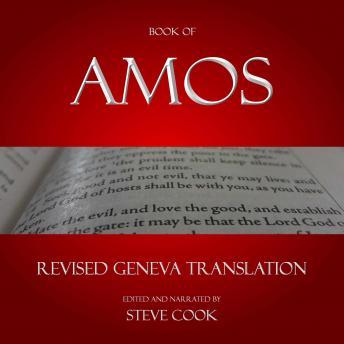 Book of Amos: Revised Geneva Translation