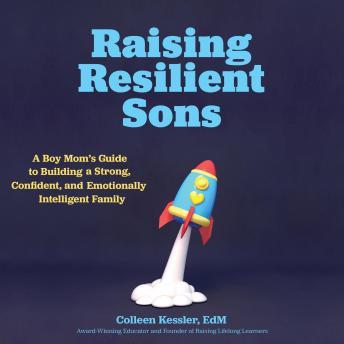 Raising Resilient Sons details