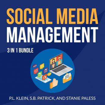 Social Media Management Bundle: 3 in 1 Bundle, Hatching Twitter, Crushing YouTube, and Instagram Sec