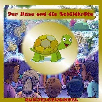 Der Hase und die Schildkröte