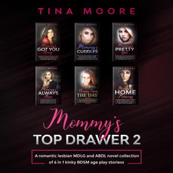 Mommy's Top Drawer 2