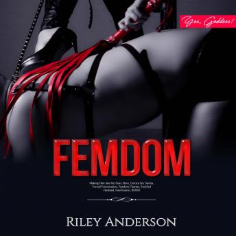 Download FEMDOM by Riley Anderson