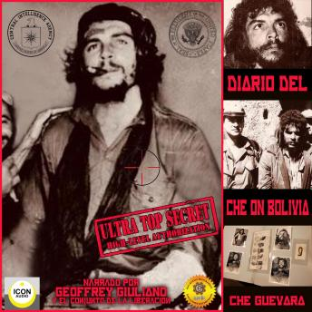 Download Diario Del Che On Bolivia by Che Guevara