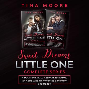 Download Sweet Dreams, Little One Complete Series by Tina Moore
