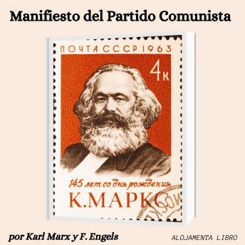 Download Manifiesto del Partido Comunista by Karl Marx Y F. Engels