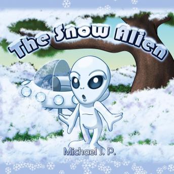 The Snow Alien