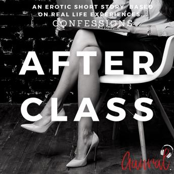 Download After Class by Aaural Confessions