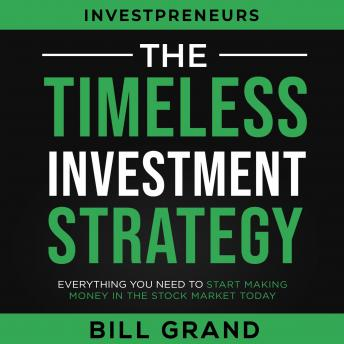 The Timeless Investment Strategy