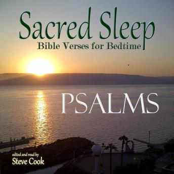 Sacred Sleep: Psalms