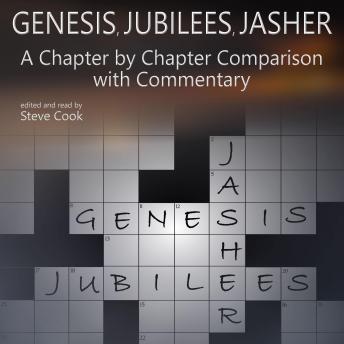 Genesis, Jubilees, Jasher