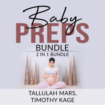 Baby Preps Bundle: 2 in 1 bundle, Becoming Babywise and The Expectant Father
