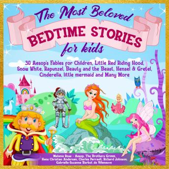 The Most Beloved Bedtime Stories for kids