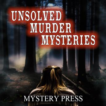 Download Unsolved Murder Mysteries by Mystery Press