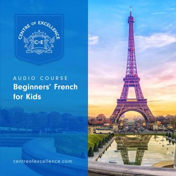 Beginners' French for Kids
