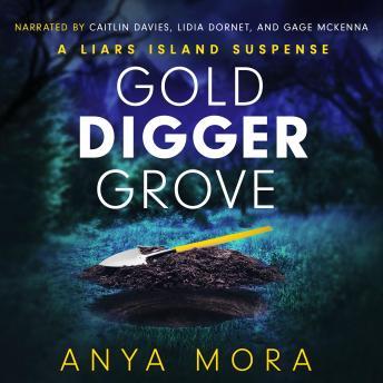 Gold Digger Grove