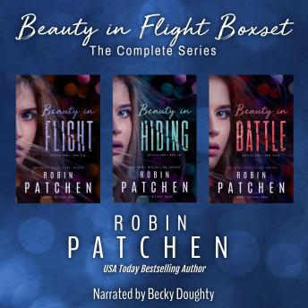 Beauty in Flight Box Set: The Complete Series