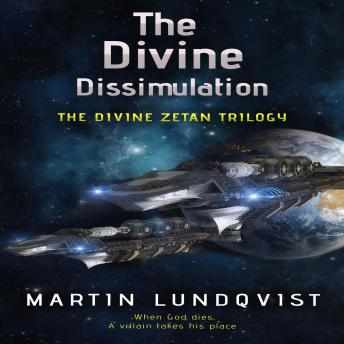 The Divine Dissimulation: Male Narration