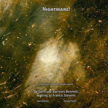 Nightmare!: The First Ever Dark Fantasy Novel