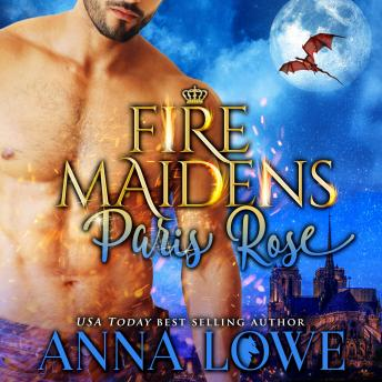 Download Paris Rose by Anna Lowe