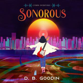Sonorous: A Cyberpunk Journey into the Fight for Musical Identity