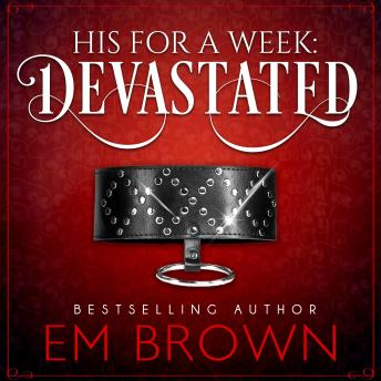 Devastated: A Billionaire Auction Romance