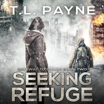 Seeking Refuge: A Post-Apocalyptic EMP Survival Thriller
