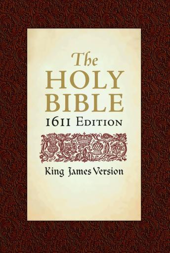 Holy Bible - The New Testament: 03 Luke (KJV 1611 Edition)